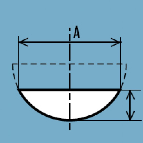 Ellipse-duct