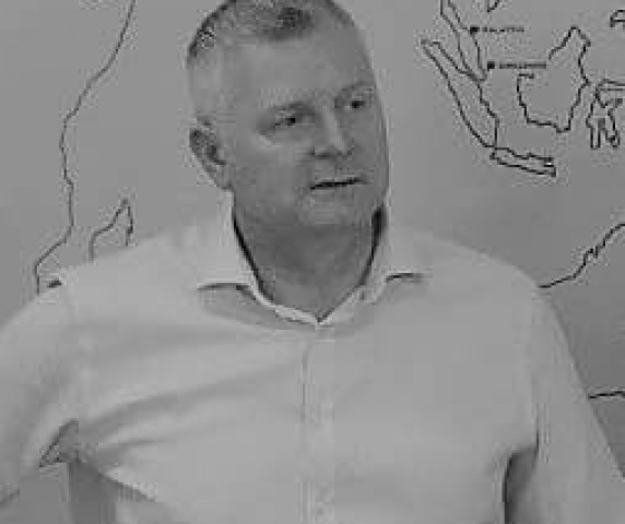 Phil Smith - Sales Director - PrihodaUK